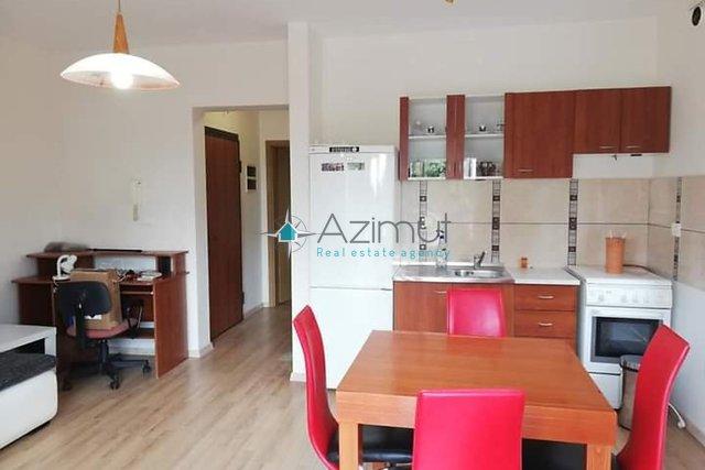 Apartment, 46 m2, For Sale, Rijeka - Zamet