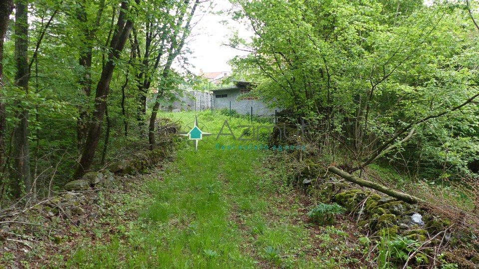 Land, 8800 m2, For Sale, Klana