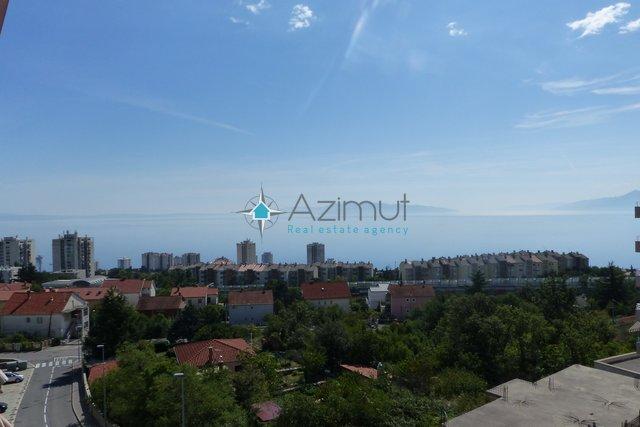 Apartment, 101 m2, For Sale, Rijeka - Zamet