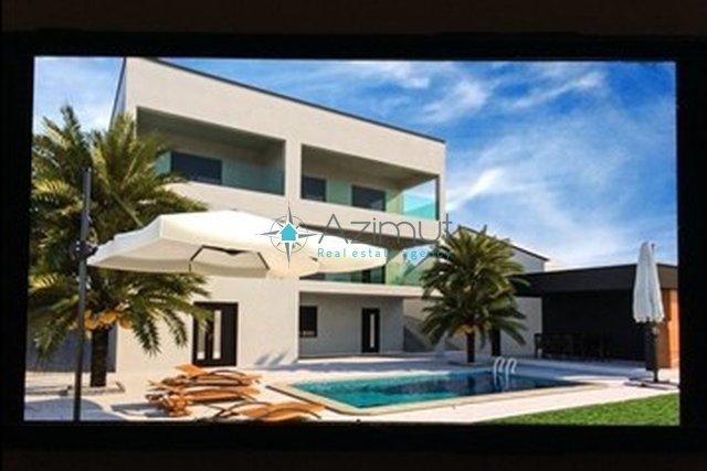 Apartment, 79 m2, For Sale, Lovran