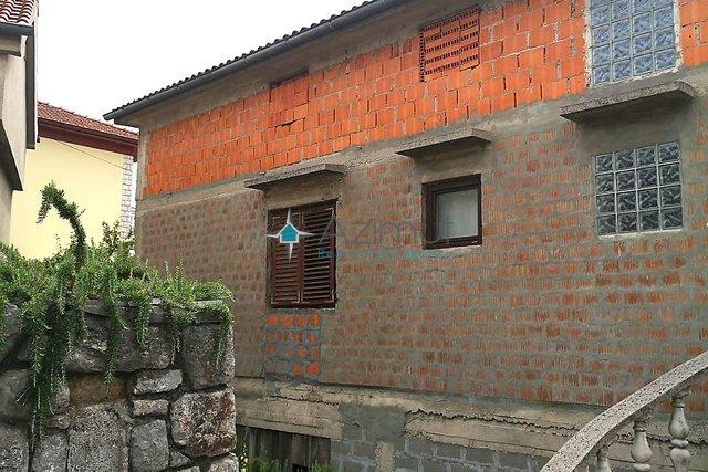 House, 244 m2, For Sale, Rijeka - Zamet