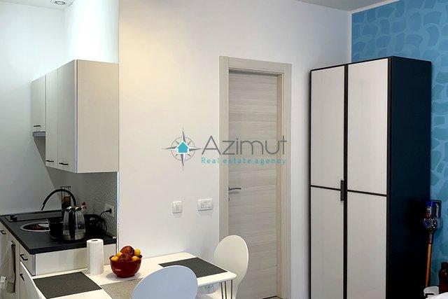 Apartment, 90 m2, For Sale, Rijeka - Belveder