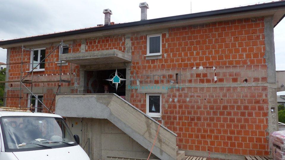 Apartment, 78 m2, For Sale, Rijeka - Zamet