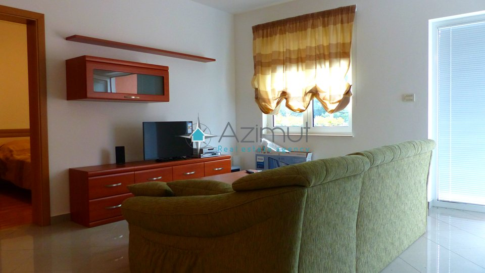 Apartment, 63 m2, For Sale, Mošćenička Draga