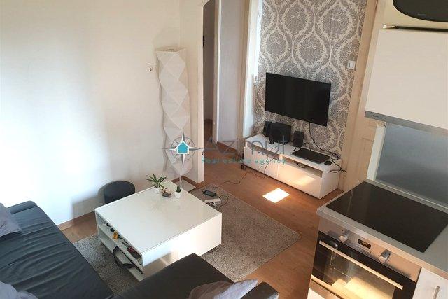 Apartment, 48 m2, For Sale, Rijeka - Brajda