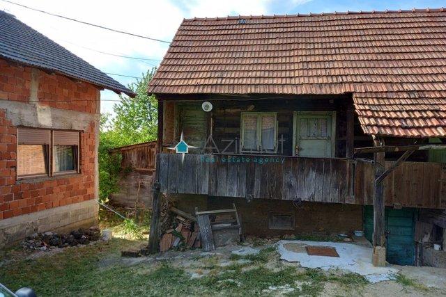 Casa, 180 m2, Vendita, Duga Resa