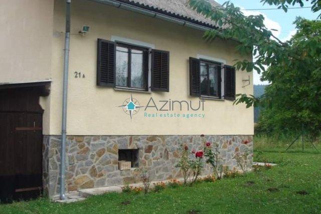 Casa, 70 m2, Vendita, Vrbovsko - Moravice