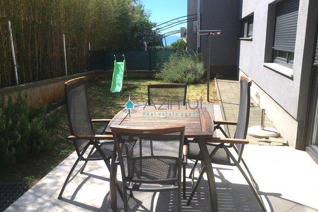 Apartment, 82 m2, For Sale, Rijeka - Kozala