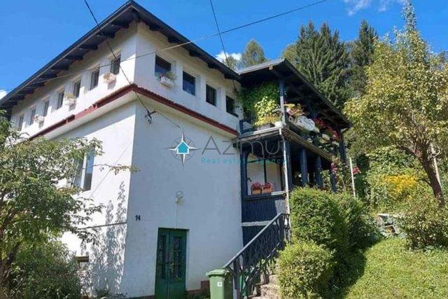 Casa, 120 m2, Vendita, Vrbovsko - Moravice