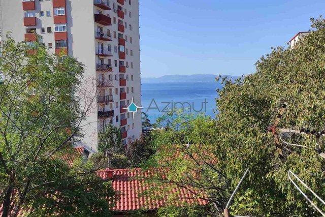 Rijeka, Vojak, 2S+DB, 64 m2