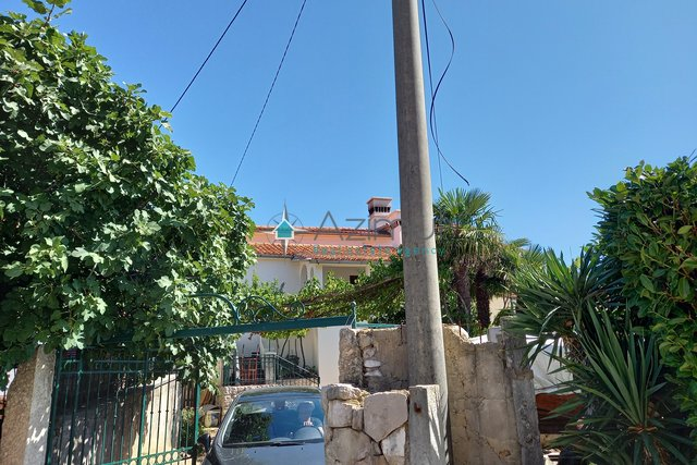 Hiša, 500 m2, Prodaja, Krk