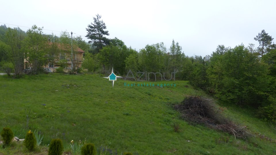 Land, 1500 m2, For Sale, Rupa