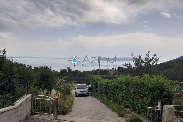 Land, 2033 m2, For Sale, Opatija - Poljane