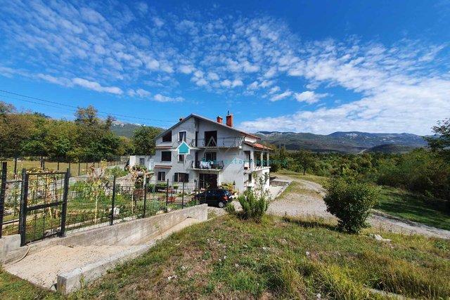 Hiša, 226 m2, Prodaja, Podkilavac