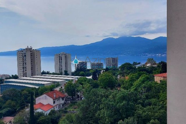 Apartment, 70 m2, For Sale, Rijeka - Zamet
