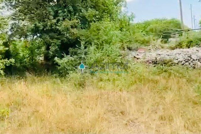 Zemljišče, 1141 m2, Prodaja, Vrbnik - Kampelje