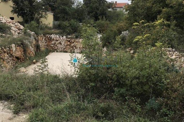 Zemljišče, 650 m2, Prodaja, Omišalj