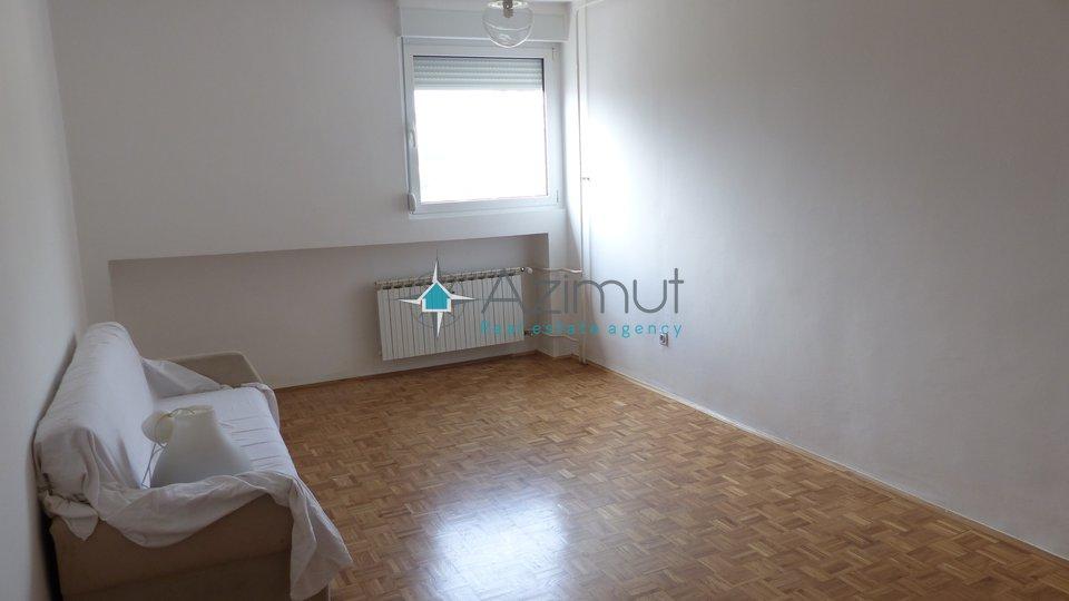Rijeka, Turnić, stan, 1S + DB, 57 m2