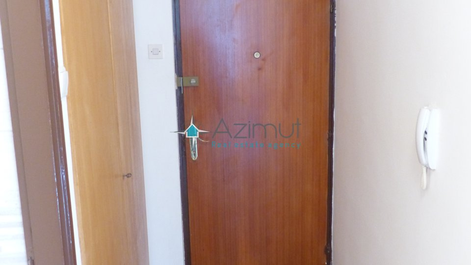 Apartment, 57 m2, For Sale, Rijeka - Turnić