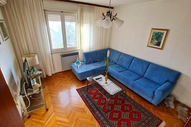 Rijeka, Krnjevo, stan, 2S klasičan, 55 m2