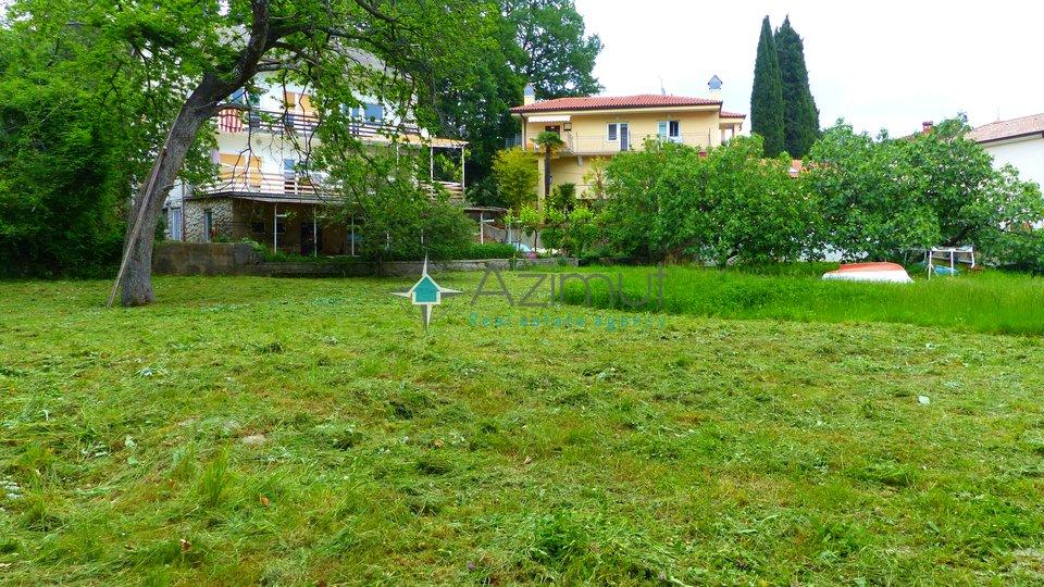 Grundstück, 2080 m2, Verkauf, Opatija