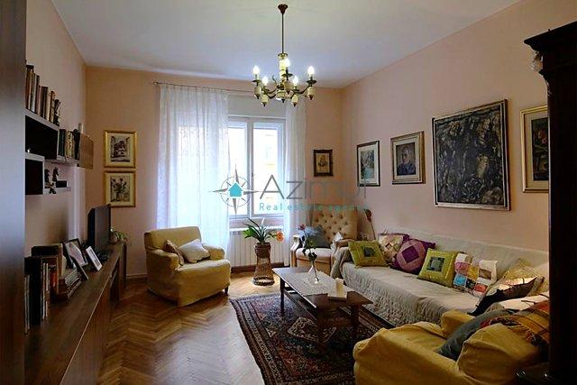 Rijeka, Belveder, stan, 4S klasičan, 105 m2