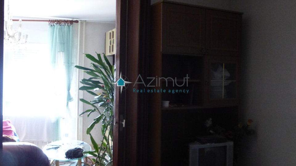 Apartment, 42 m2, For Sale, Rijeka - Turnić