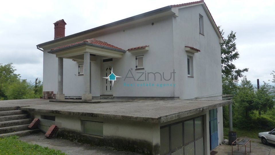 House, 300 m2, For Sale, Bregi
