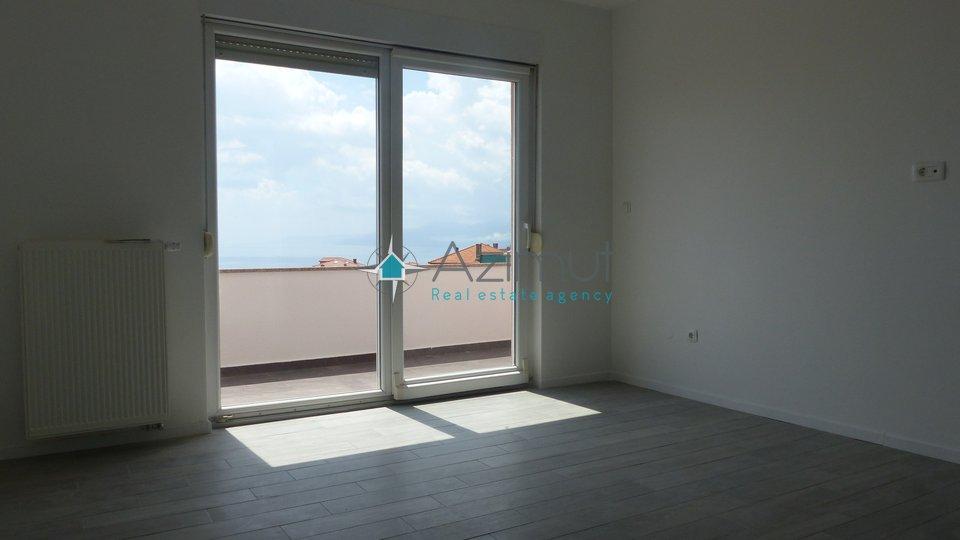 Apartment, 91 m2, For Sale, Rijeka - Grbci