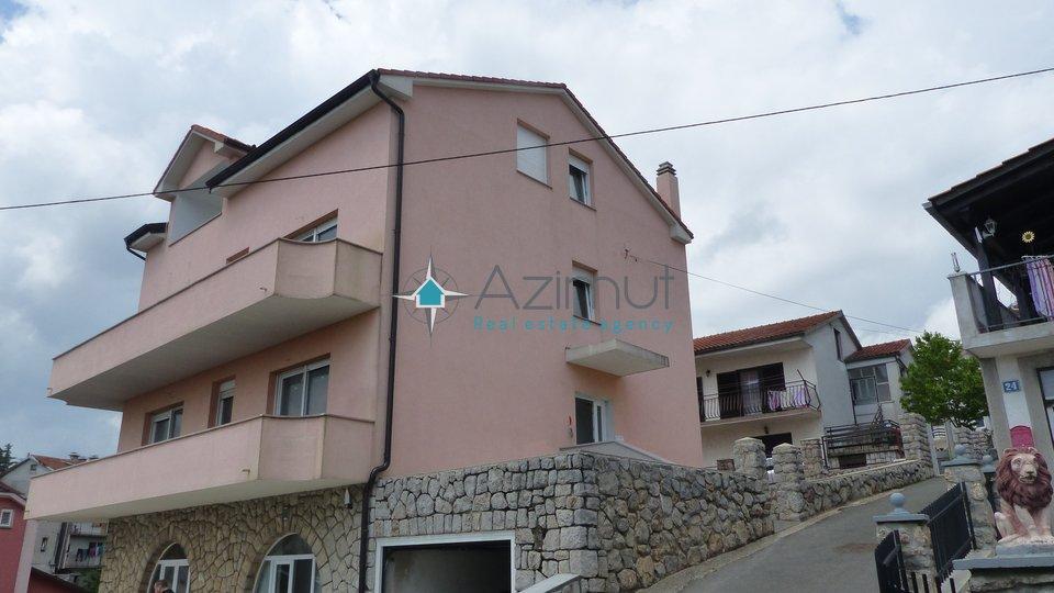 Rijeka, Grbci, stan, 2s + db, 91 m2, novogradnja