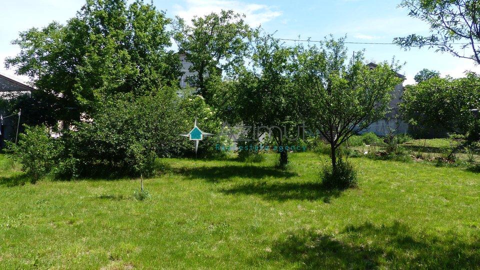 Kukuljanovo, građevinsko zemljište, 1020 m2