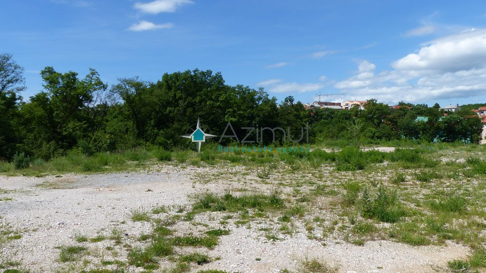 Land, 3805 m2, For Sale, Čavle