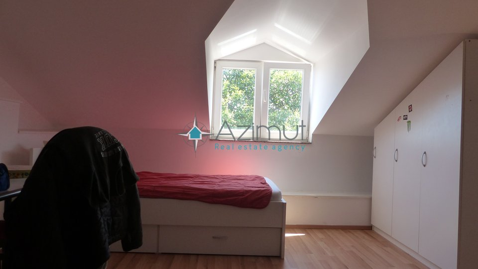 Apartment, 118 m2, For Sale, Rijeka - Bulevard